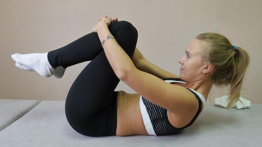 Rehabiltiacja kręgosłupa lędźwiowego