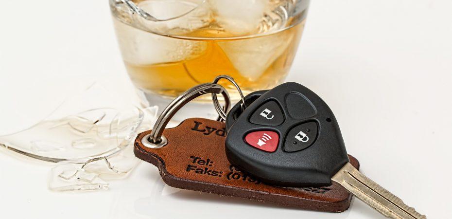 Alkoholizm jako przyczyna większości śmiertelnych wypadków na świecie