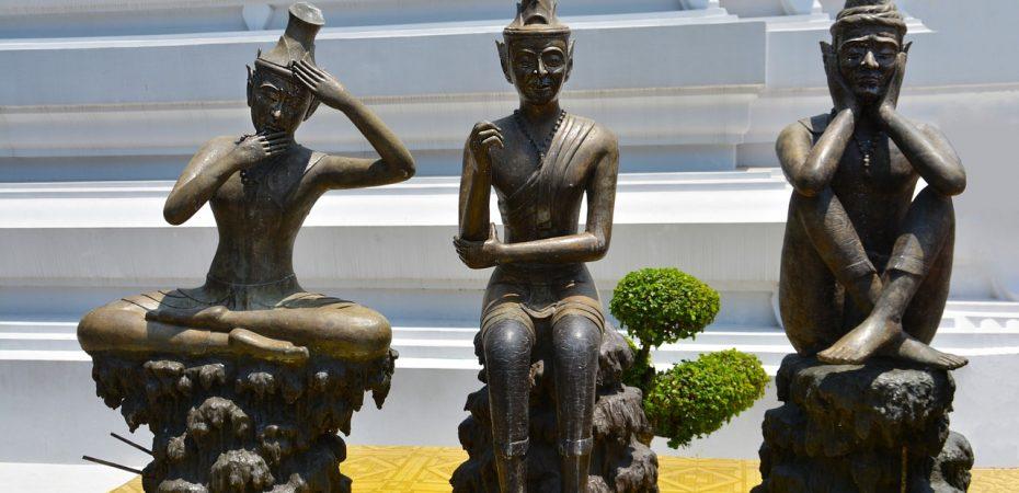 Dla kogo najlepszy będzie masaż tajski?