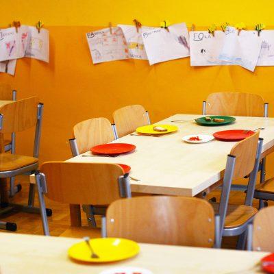 Catering dla szkół – zapewnij pełnowartościowy posiłek swojemu dziecku!