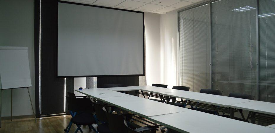 Sale konferencyjne w Radomiu – gdzie zorganizować konferencje?