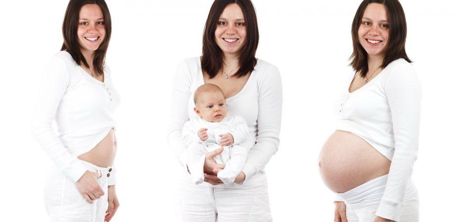 Jak wrócić do formy po ciąży?