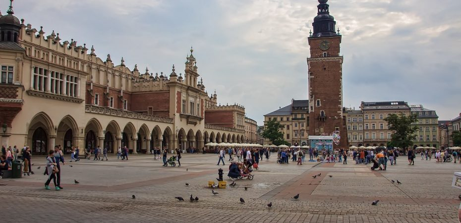 Konferencja biznesowa w Krakowie. Gdzie wynająć salę