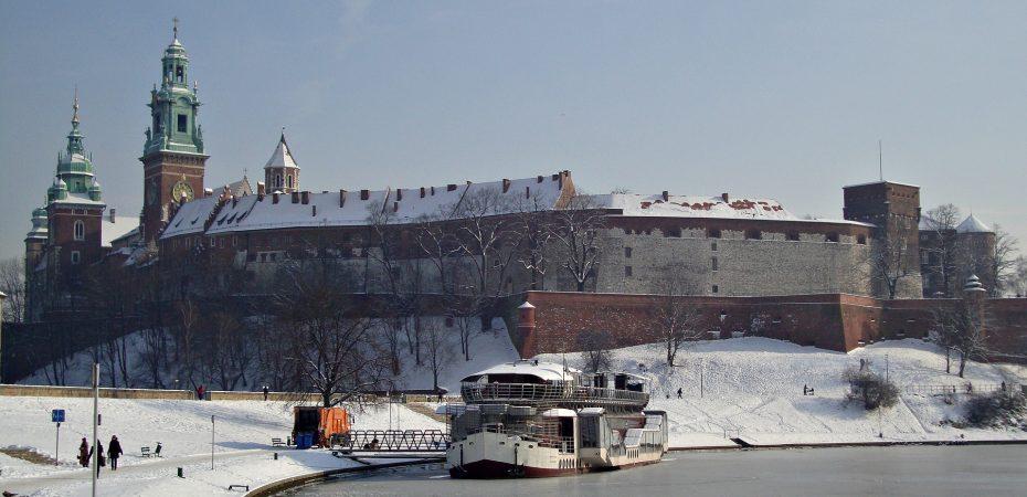 Ferie w Krakowie – zabytki, nocleg, jedzenie