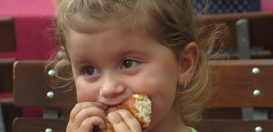 Jak uzyskać kontrolę nad dietą dziecka w szkole
