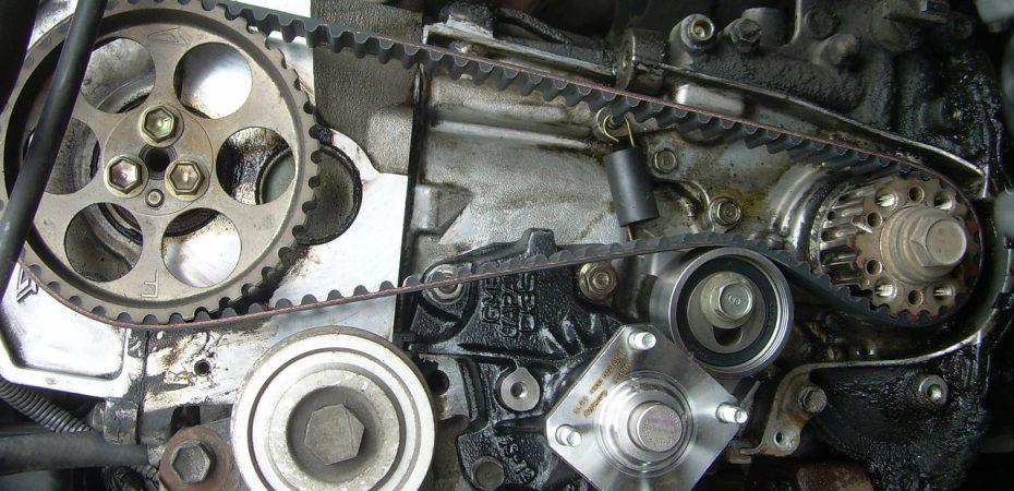 Jakimi kryteriami kierować się, wybierając rozrząd silnika?