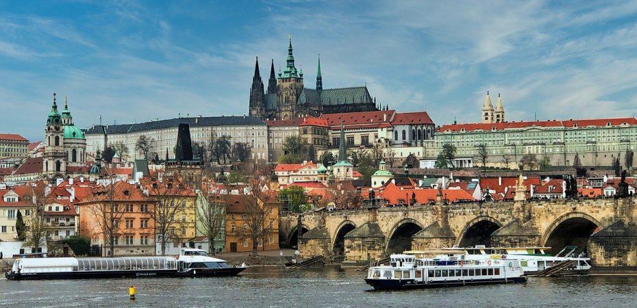 Mało znane miejsca w Pradze. Co zobaczyć?